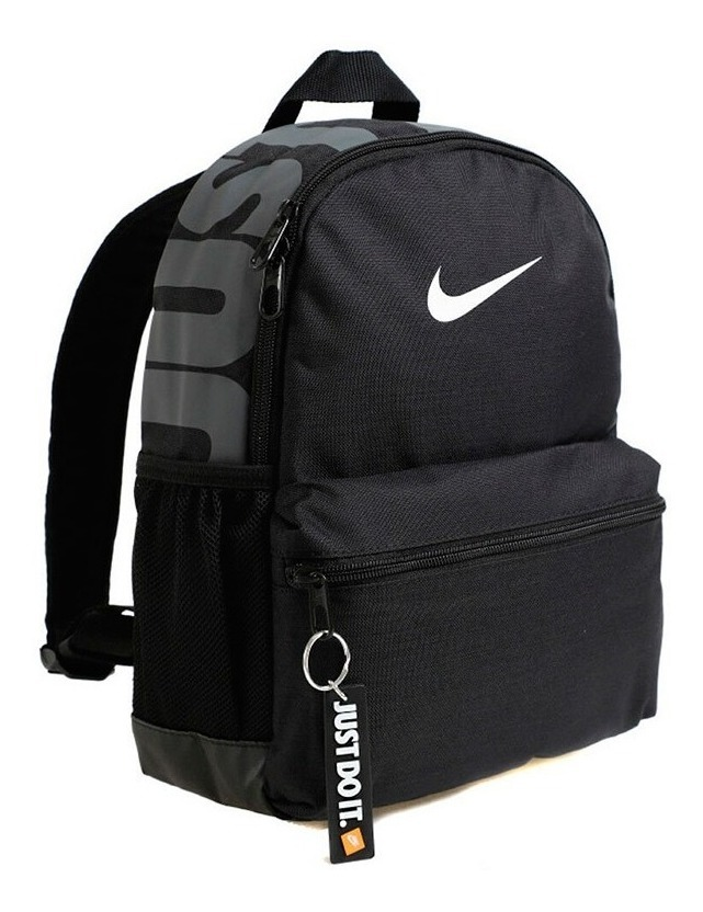 Mochila Pequeña Nike Brasilia Just Do It Unisex Original