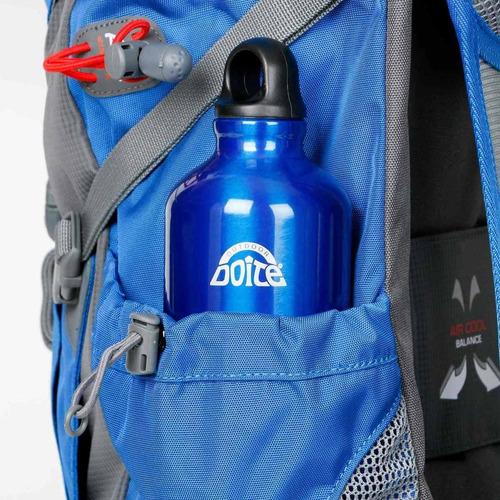 mochila pequeña torreon 40 azul doite