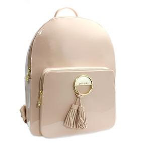 418edd16aa Mochila Petite Jolie Kit Bag Feminina Desert Nude