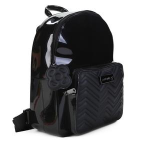 b3c7e906c3 Mochila Petite Jolie Kit Bag J. Lastic Feminina - Preto