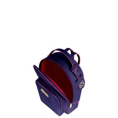 3aed29414 Mochila Petite Jolie Pj3564 Isla - R$ 119,99 em Mercado Livre