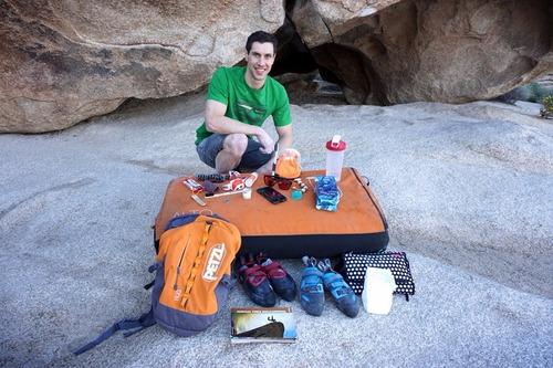 mochila petzl bug p/ escalada trekking tienda e-nonstop