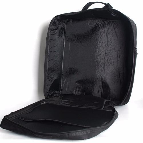 mochila photopro case drone phantom 4 pro advanced obsidian