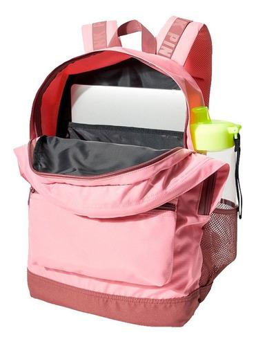 mochila pink victoria's secret rosa backpack rosa maleta ori