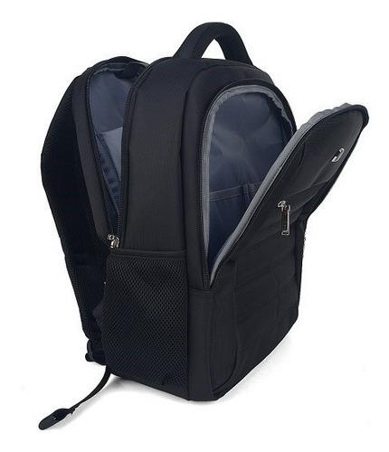 mochila polo king para notebook preta  - 51587