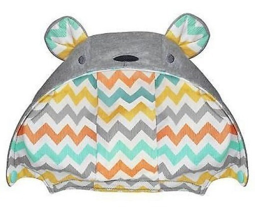 mochila porta bebe ergonomico infantino cuddle up hasta 18kg