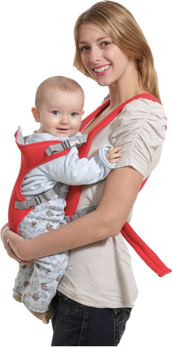 mochila porta bebe hasta 12kg priori 8302-envio gratis