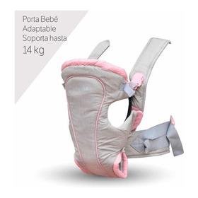 Mochila Porta Bebé Nueva Kuobb 3 En 1