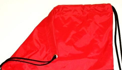 Mochila Porta Chuteira Nylon Borracha Impermeável Kit Com 50 - R ... cd79a51468345