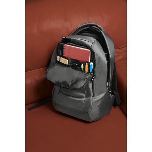 mochila porta laptop corvus promocional