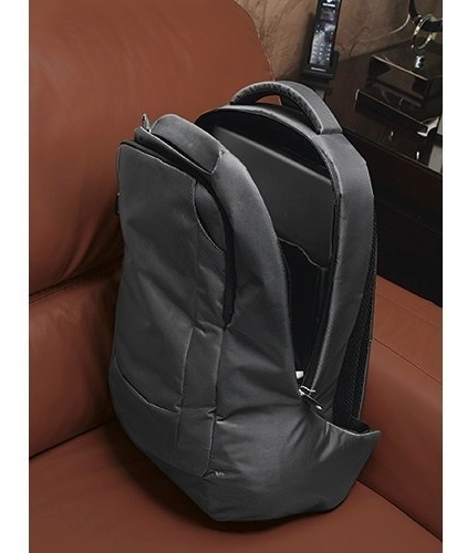 mochila porta laptop corvus solo de mayoreo