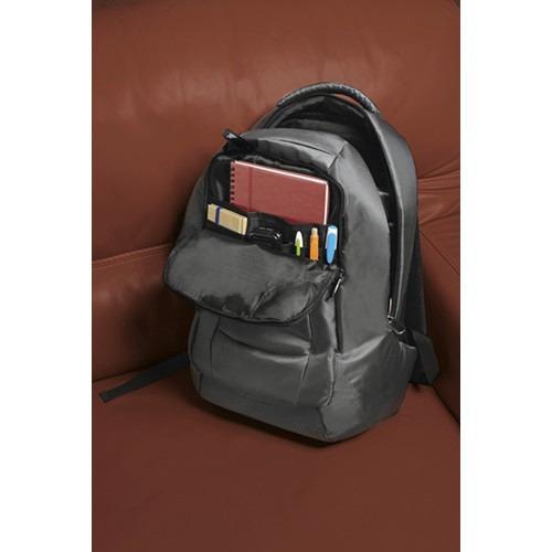 mochila porta laptop promocional corvus