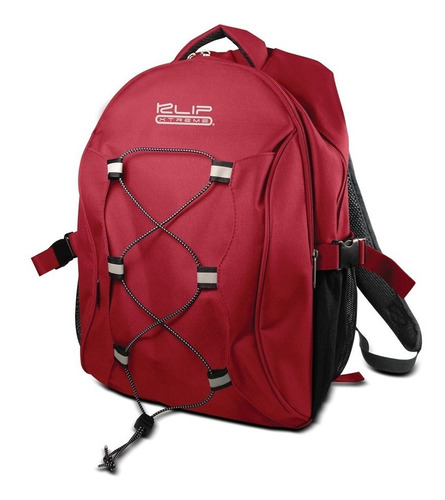 mochila porta laptops 15.4 klip xtreme - acolchada