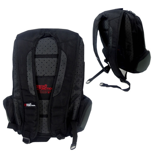 mochila porta notebook de costas ecko bolsa escolar juvenil