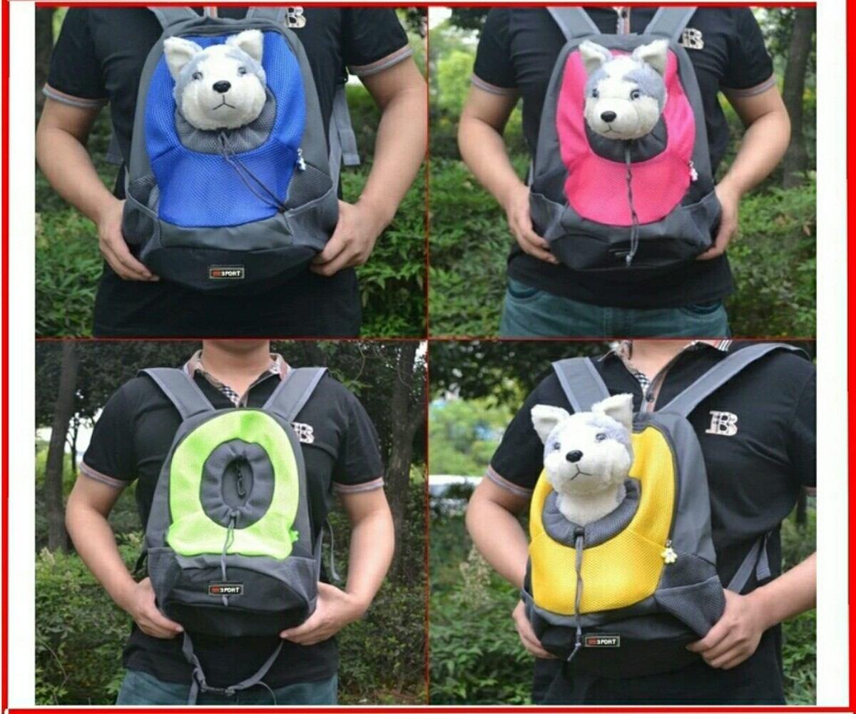 bolsa zoom Cargando transportadora mochila perro porta gato nSwxqSFv6