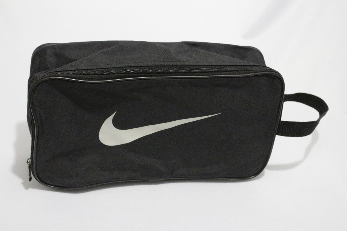 Excelente Nylon Estado Nike Mochila Lavable Porta 100 Tenis qBpRZ