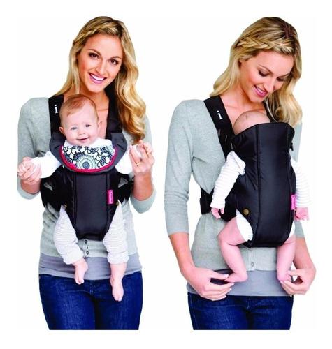 mochila portabebé swift infantino 2 en 1 babymovil