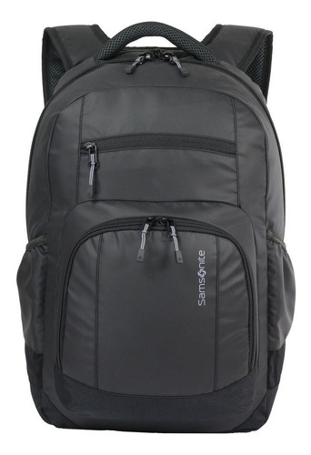 mochila portanotebook samsonite bravo 15,6  ultimate 2019