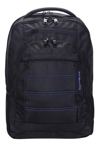 mochila portanotebook samsonite titan 2018  15,6 colores