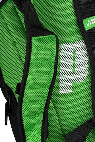 mochila prince tour team 2014 verde