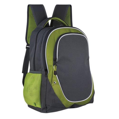 mochila promocional caura