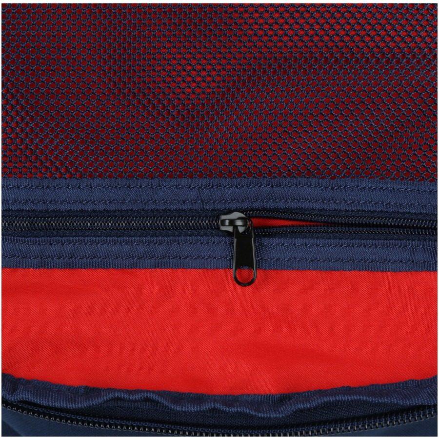 31770baf5 mochila psg stadium nike azul marinho/vermelho - ba5369-421. Carregando  zoom.