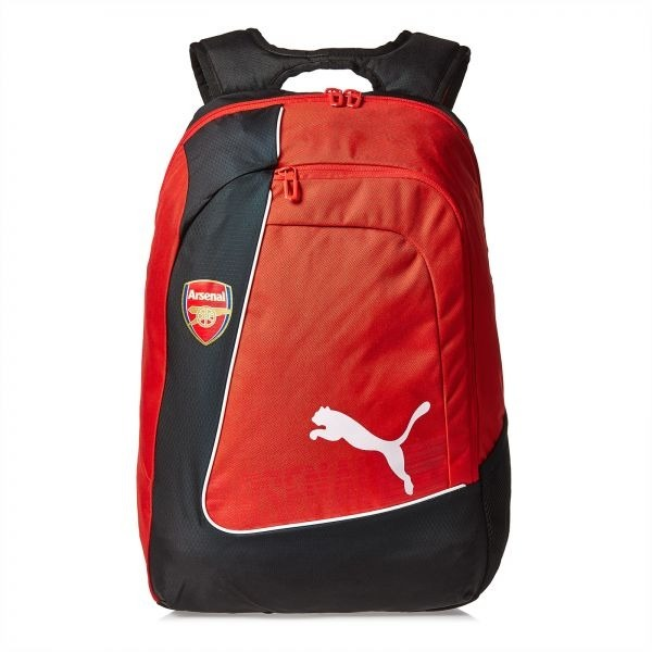 2b6cb23e9 Mochila Puma Arsenal Football Backpack - $ 1.299,00 en Mercado Libre