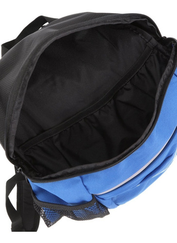 mochila puma echo backpack. original. 24 lts