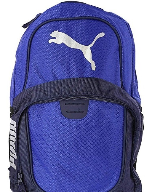 mochilas puma escolares juveniles