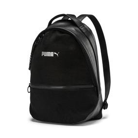 1035ec2cf Mochila Puma Moda Prime Premium Mujer Ng