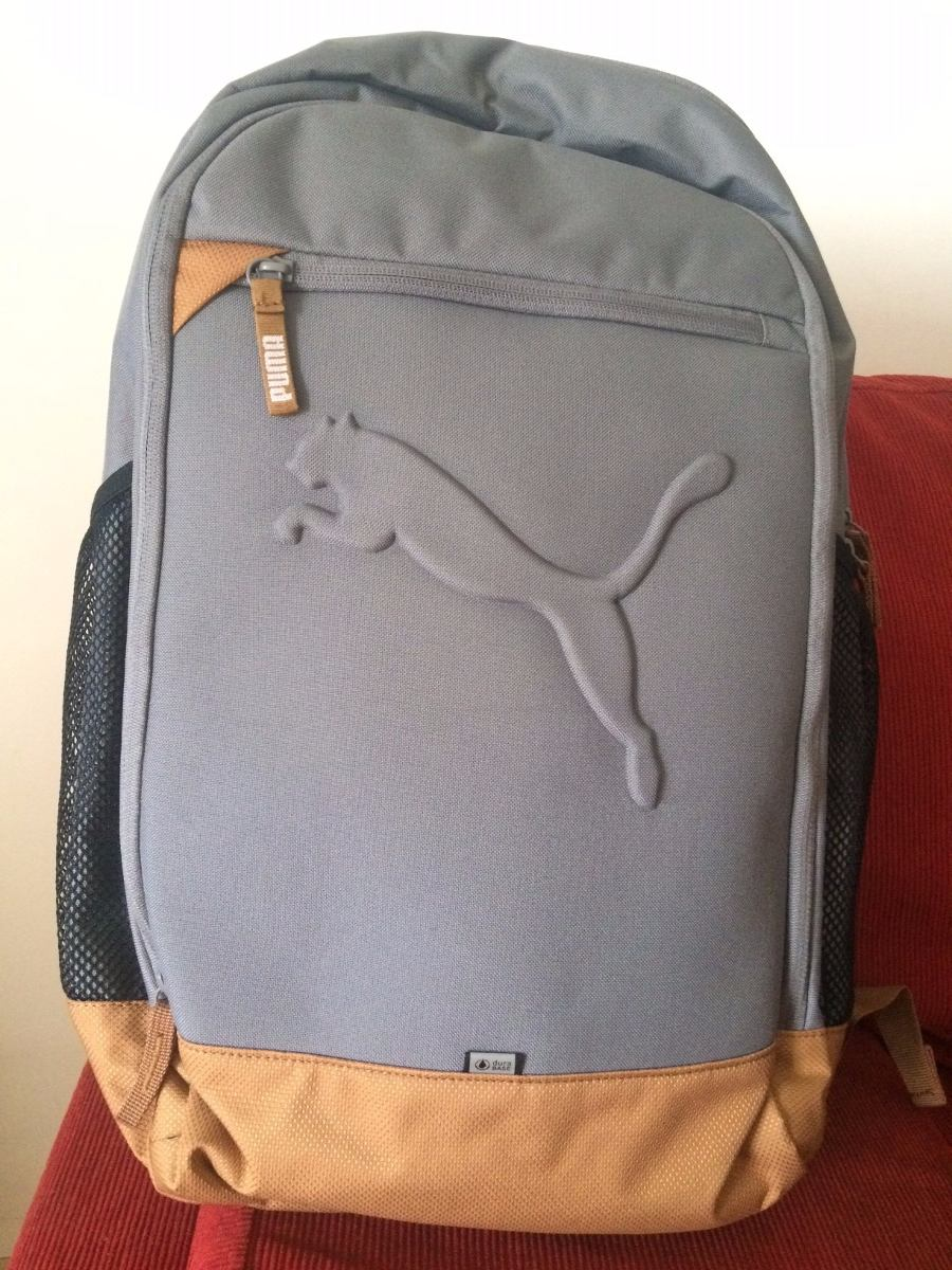 mochilas puma hombre
