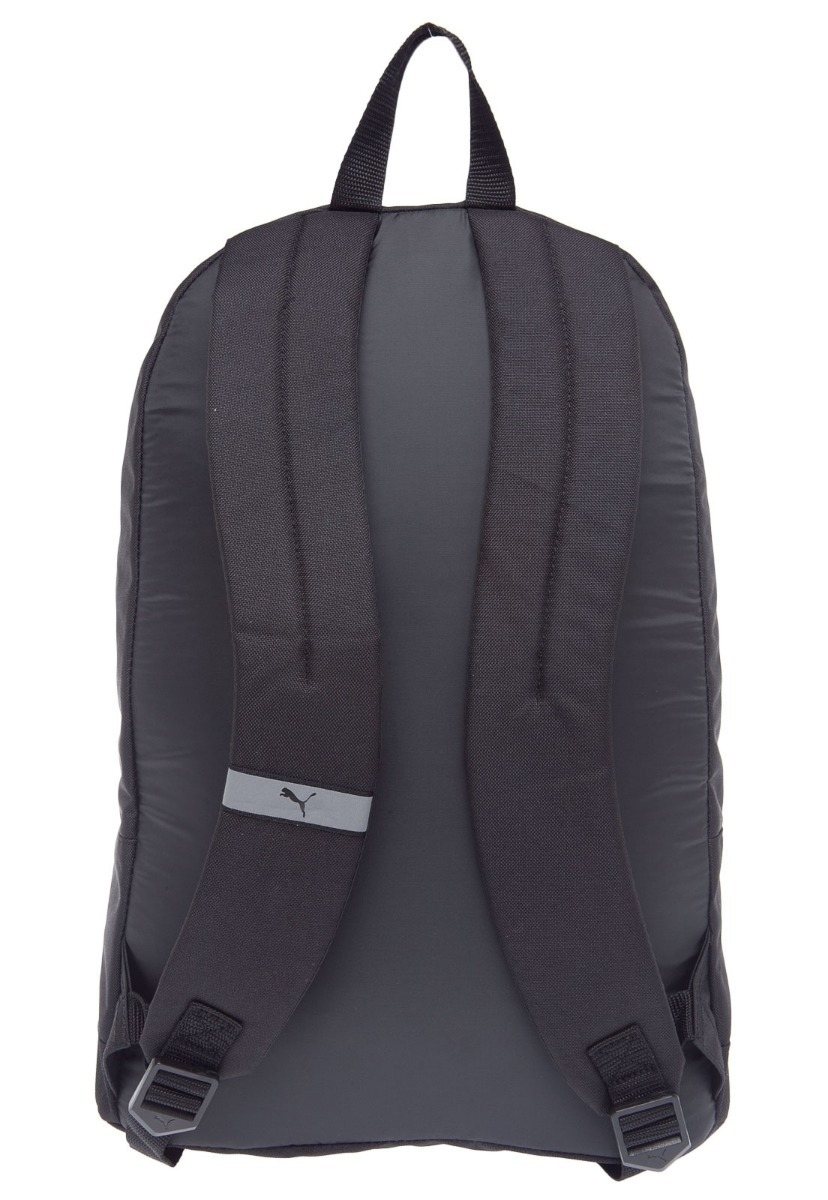mochila puma pioneer backpack i preta original + nf. Carregando zoom. a5ca6b2153acb