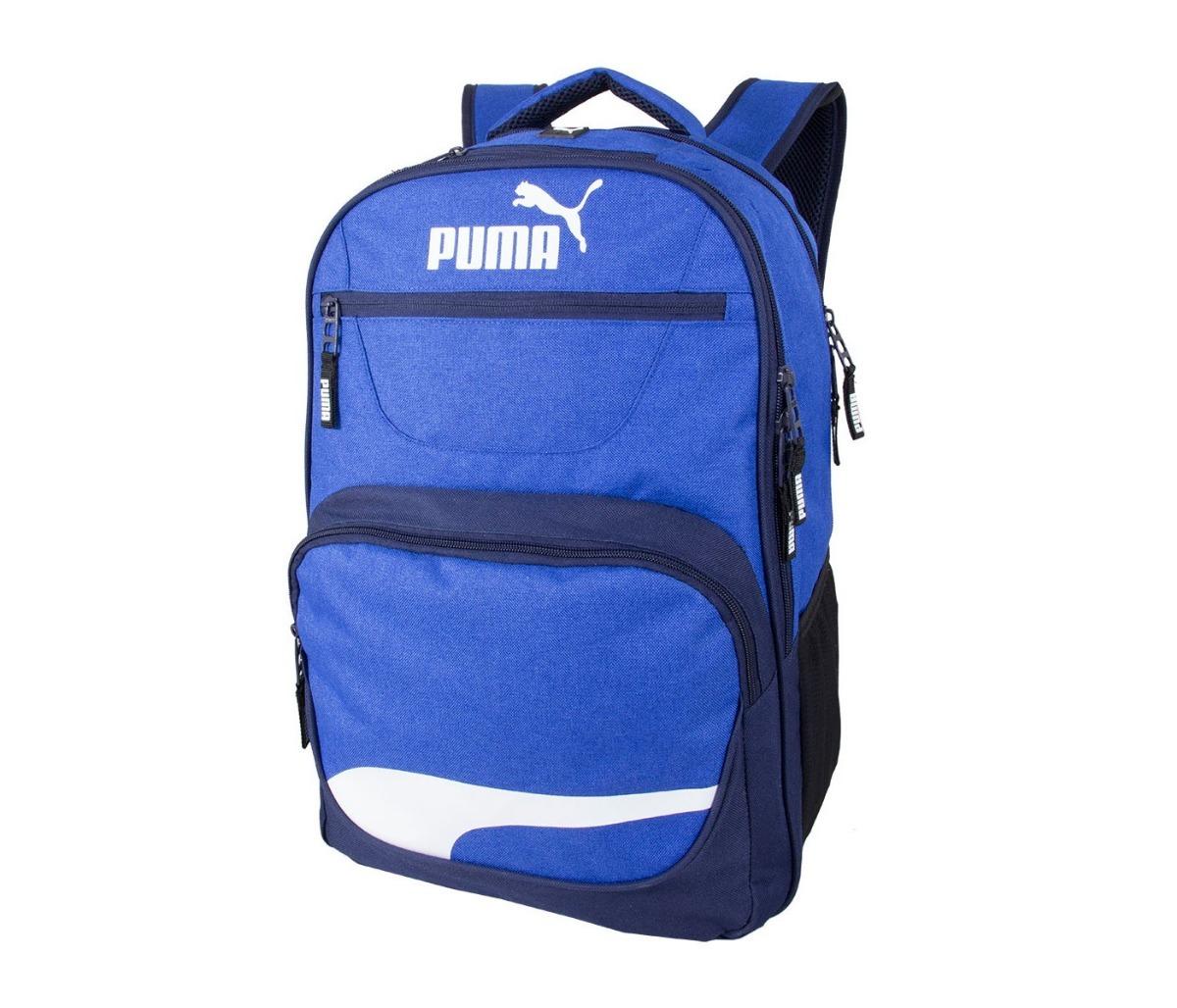 ... Mochila Puma Squad Para Laptop 100% Original - 850.00 en Mercado Libre  fec4d7ff811f25  mochila puma ferrari ... edf6c3c466e