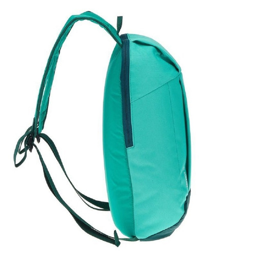mochila quechua resistente al agua 10 l modelo x-sports deca