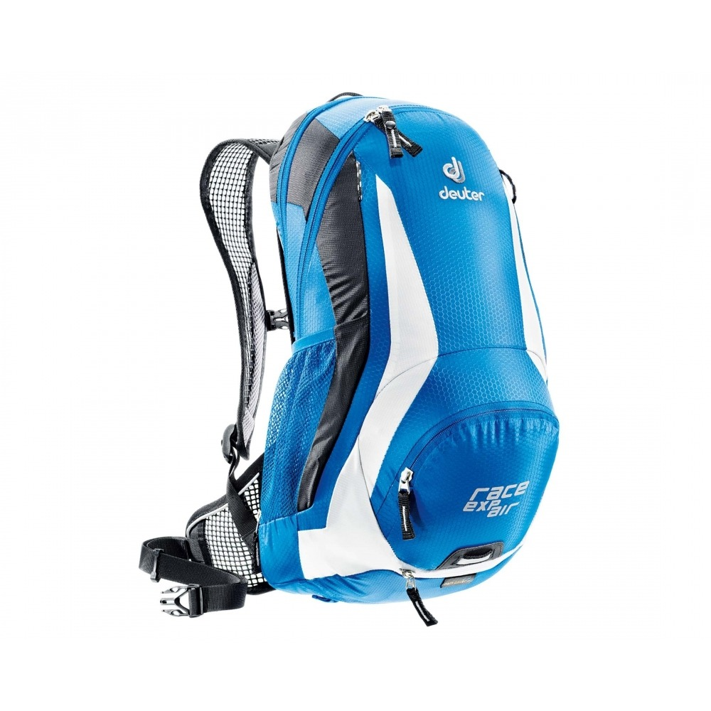d36c1f392 Mochila Race Exp Air 12 Litros Azul - Deuter - R$ 431,80 em Mercado ...