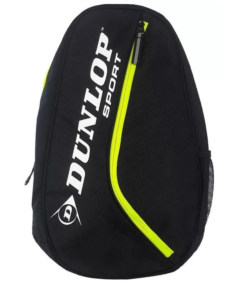 80d31a8d mochila raquetas tenis raquetero dunlop club paletas padel. Cargando zoom.