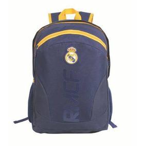 8974d3300 Mochila Sacola Do Real Madrid - Esportes e Fitness no Mercado Livre Brasil