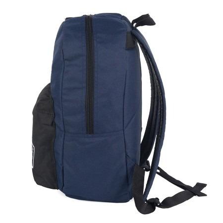 mochila red nose azul marinho luxcel- 45539