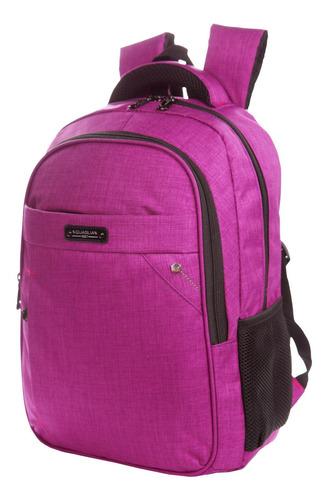mochila reforzada porta notebook quaglia qs311