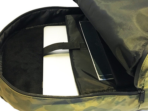 mochila revo everyday backpack