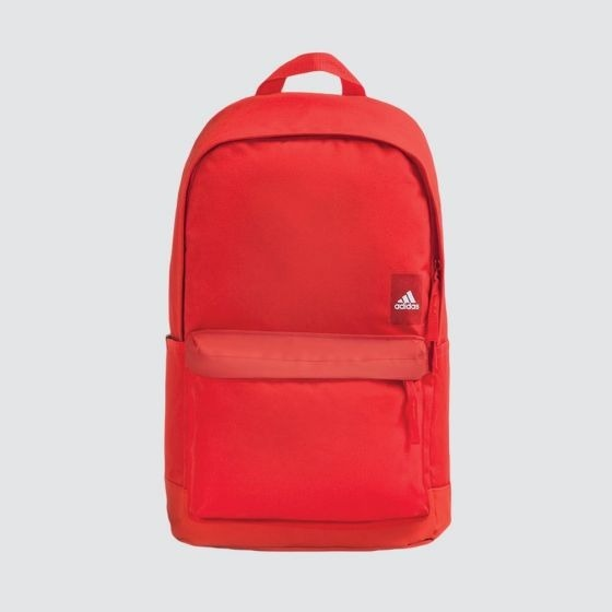 Imp Roja 824842 Clas Pocket Adidas Bp 2613 Mochila Backpack kuTOPXiZ