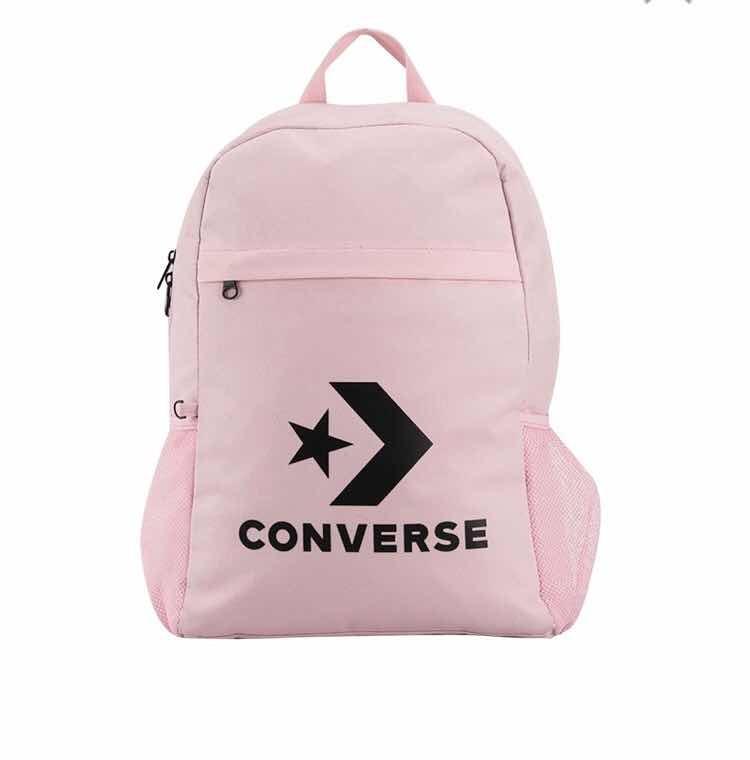 mochila converse mujer