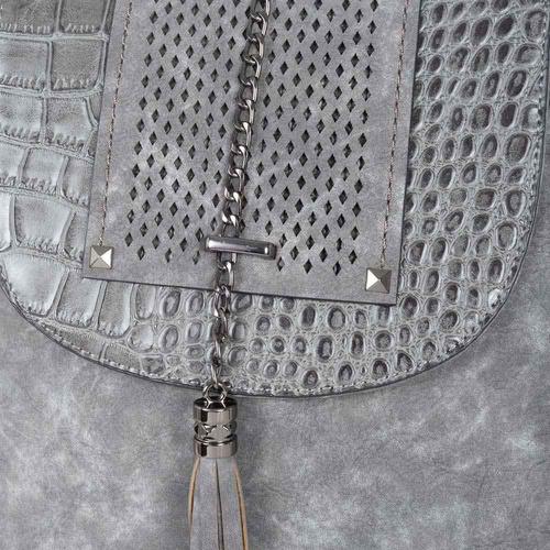 mochila ruanda fw19 backpack l grey secret
