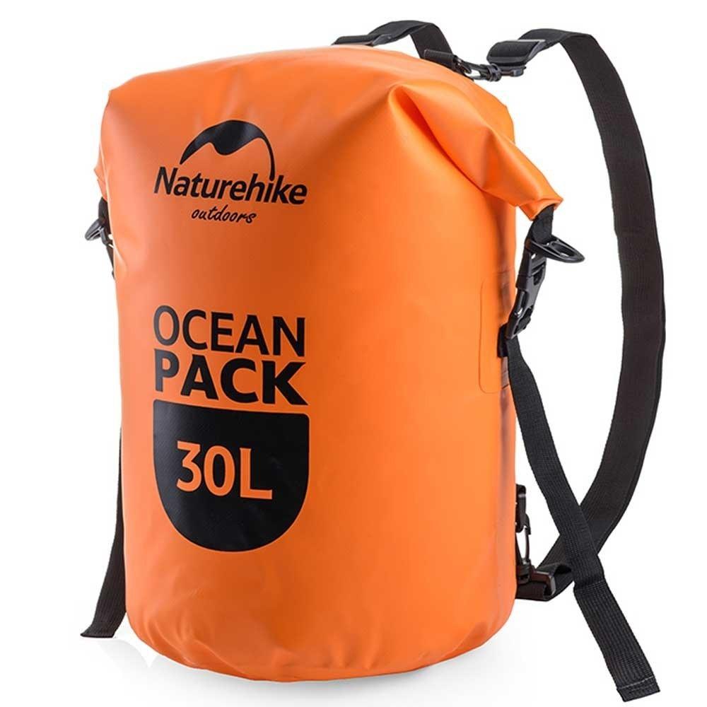 b59740e42 mochila saco estanque impermeável náutico naturehike 30 l. Carregando zoom.