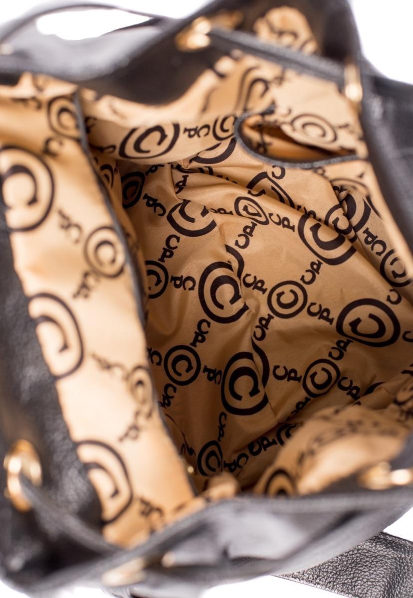 mochila saco feminina couribi couro legítimo ref. 1322. Carregando zoom. e83a99fe8c1