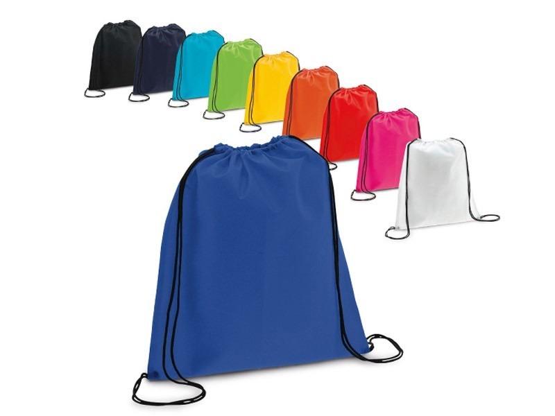 9de0d53e2 Mochila Saco Tecido Oxford Sublimação Silk 30 X 40 Kit C/30 - R$ 220,00 em Mercado  Livre