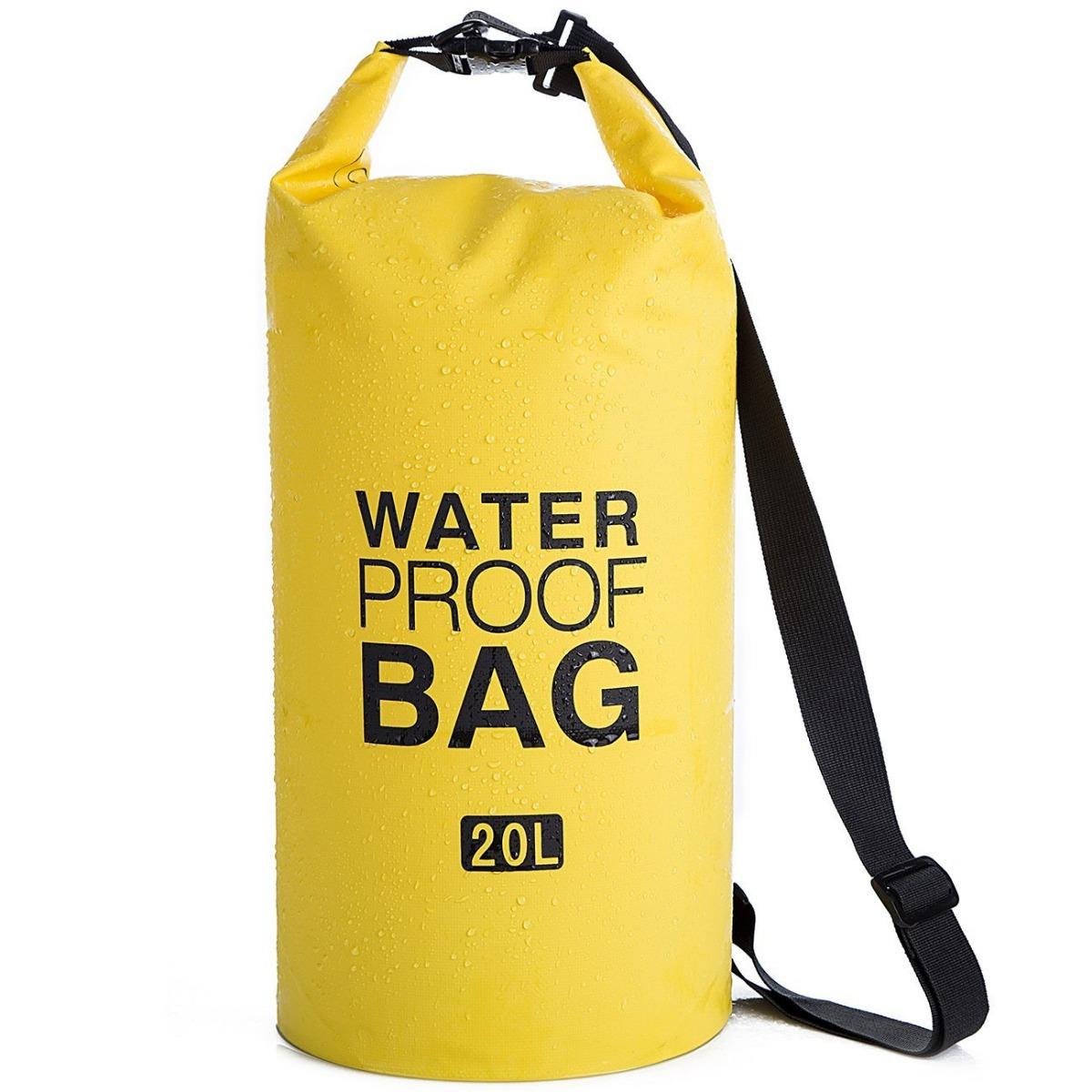 cd5b3a5d8 mochila saco waterproof dry water proof 10l frete grátis. Carregando zoom.