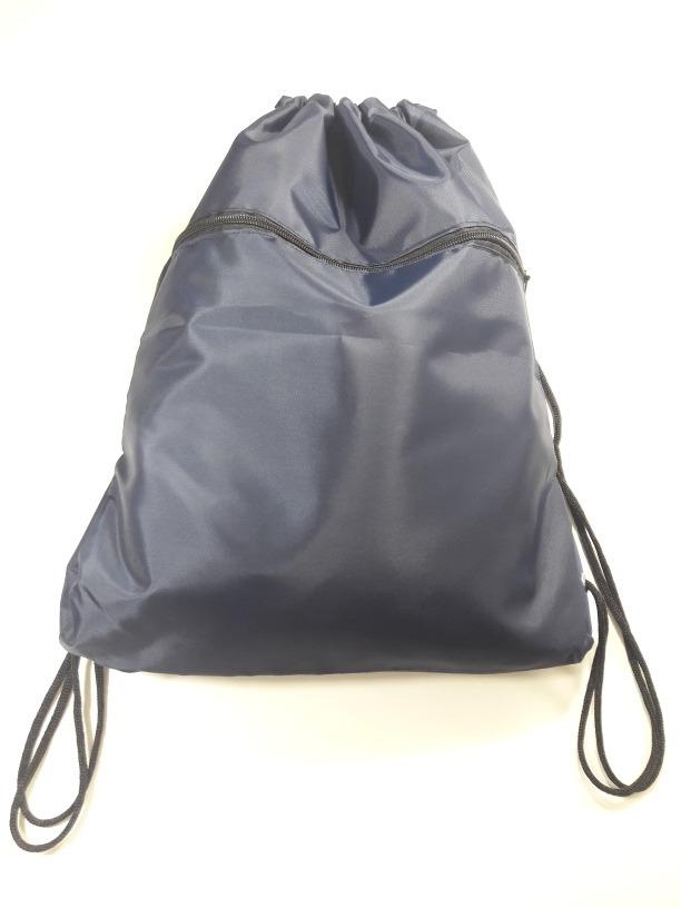 c965bee40a741 mochila sacola academia sem estampa esporte chuteira escolar. Carregando  zoom.