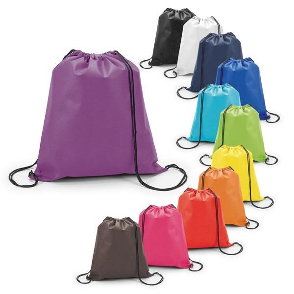 7c083dfa0 Mochila Sacola Saco Ecobag Brinde Lembrancinha Kit 16pç - R$ 78,00 em  Mercado Livre