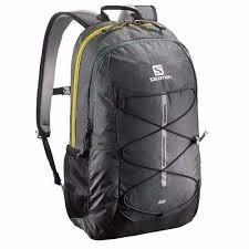 mochila salomon eksit 20 litros trekking deportiva palermo°
